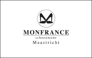 Enkellaarsjes en boots van monfrance voor dames