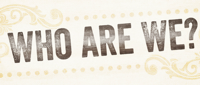 Who are we - enkellaarsjes online